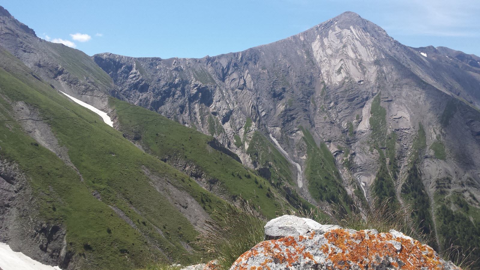 Tête de Rame (2644 m)