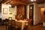 Salle à manger de l'appartement du 1er étage