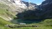 Le refuge de la Muzelle (2115 m)