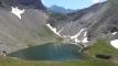 Lac Labarre (2393 m)
